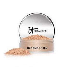 NIB It Cosmetics Bye Bye Blur Finishing Powder
